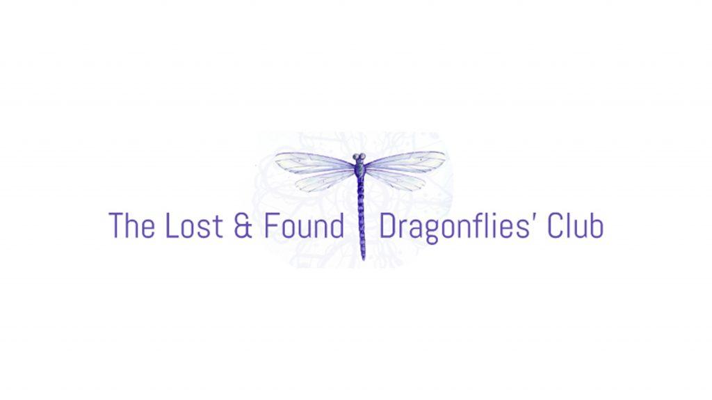 Dragonflies Club Logo