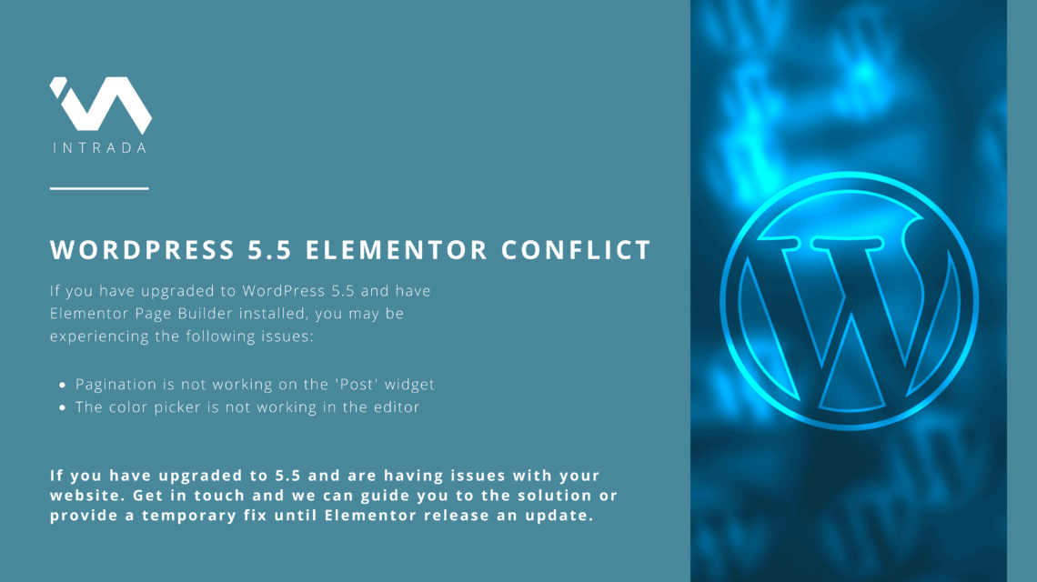 elementor-conflict-wordpress-5-5
