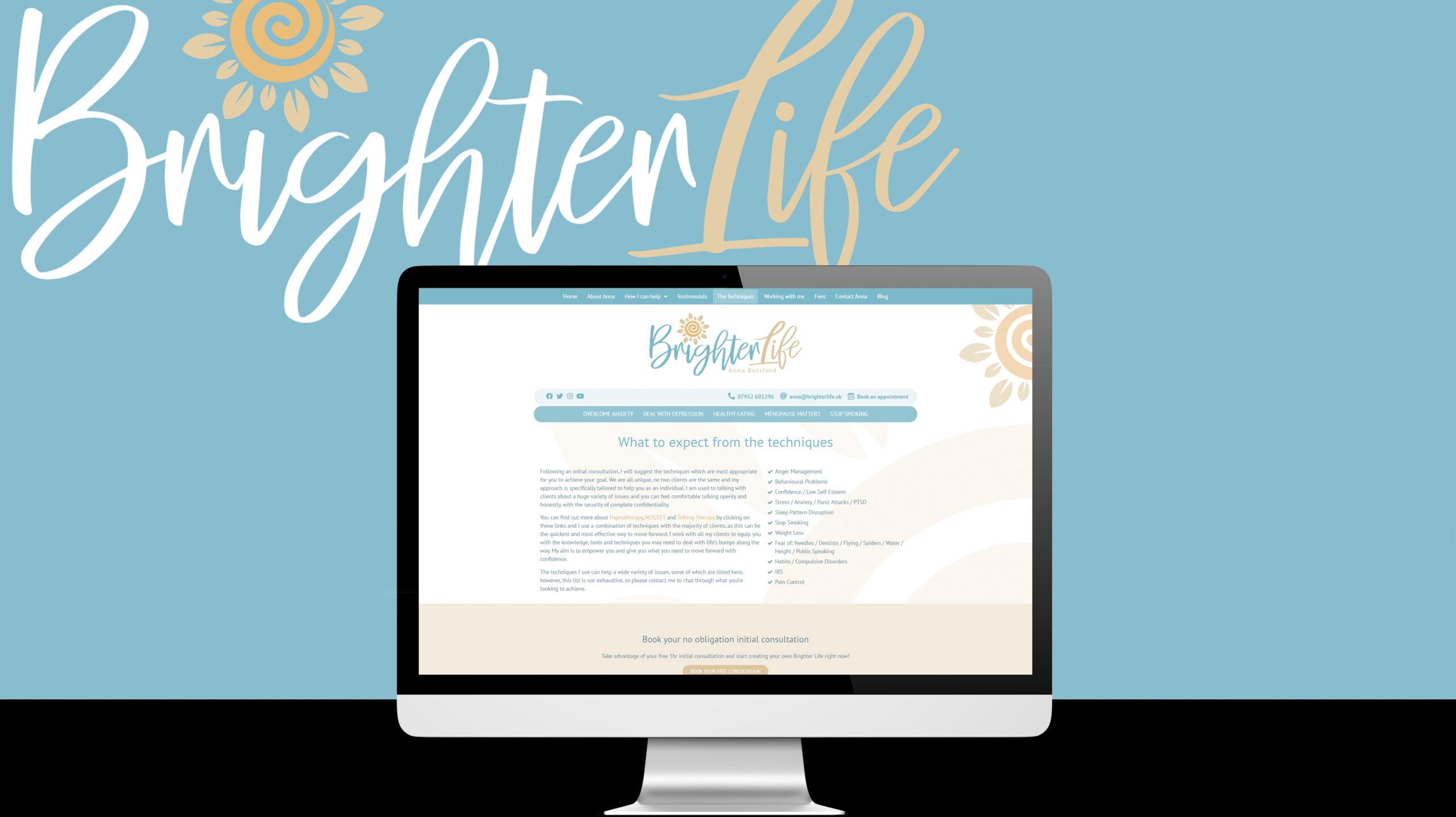 Brighter Life